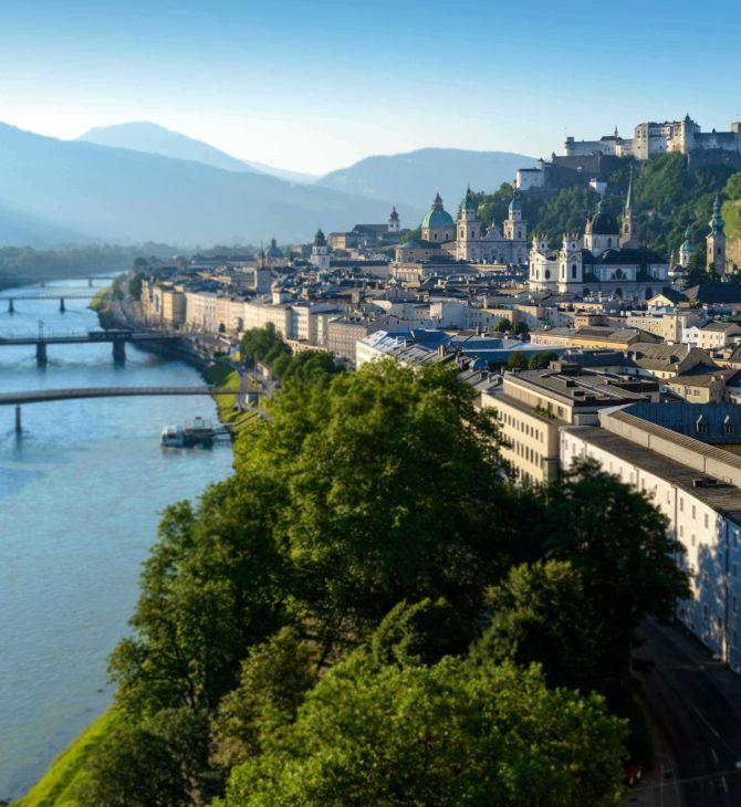 Interchange eröffnet neue Filiale in Salzburg-Stadt