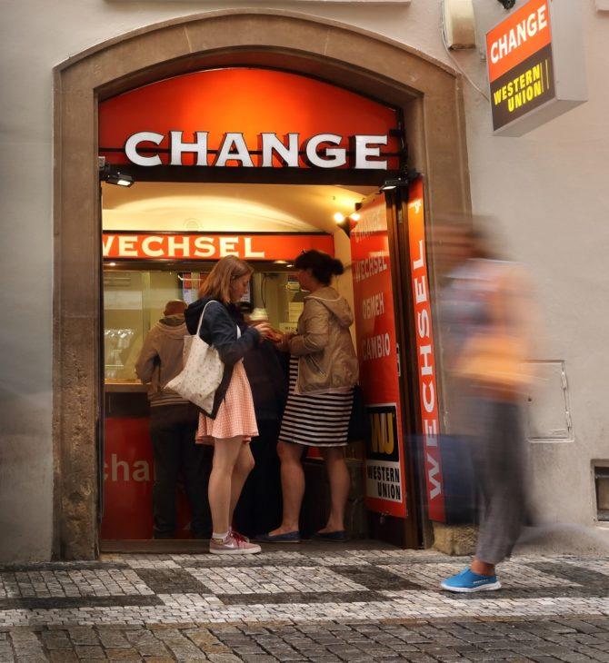Jak se změnili turisté v Praze
