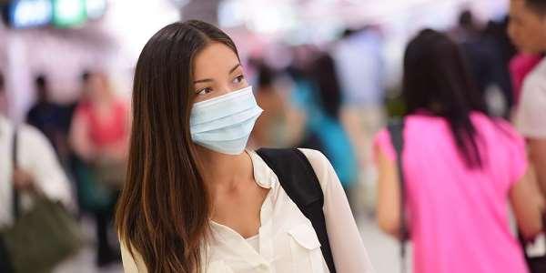 Coronavirus – doporučení pro cestující
