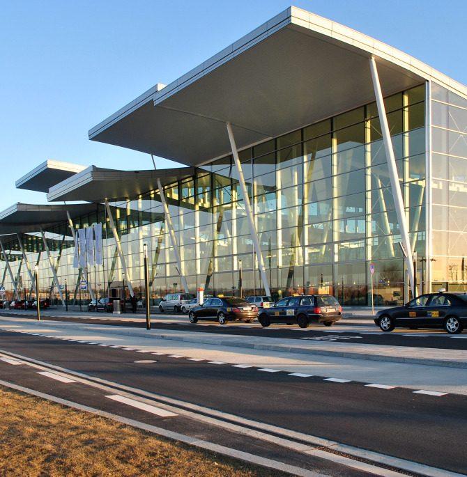 Az Interchange 2 tender győzelme Wroclaw és Katowice repterein
