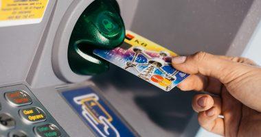 Bankautomaták