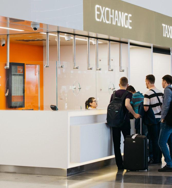 Újabb öt év a Vaclav Havel Prágai Nemzetközi Repülőtéren