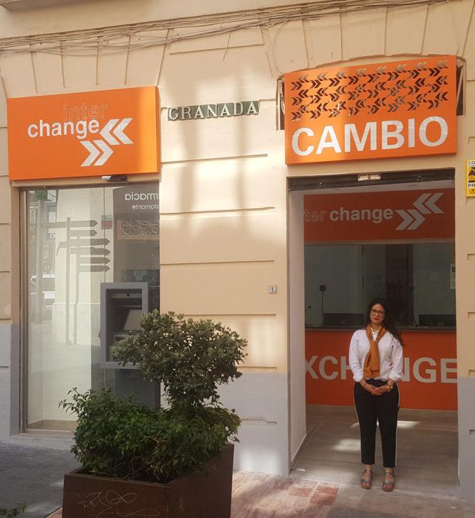 Megnyitotta a második üzletét az Interchange Malagán