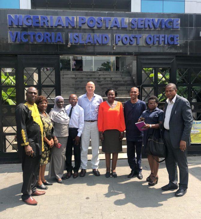 Az Interchange Western Union szolgáltatása már a nigériai postákon is elérhető