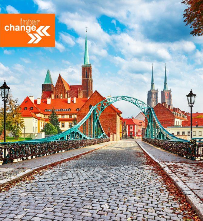 Újabb üzlet Lengyelországban: Wroclaw