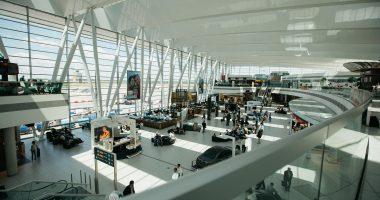 Full service at airports