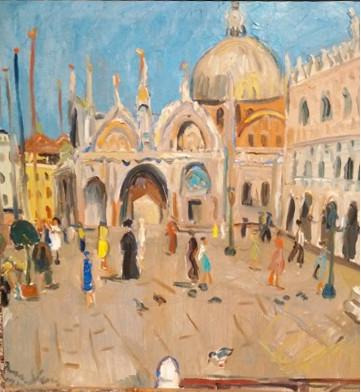 Nuova apertura a Venezia