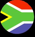 Interchange RSA è stata nominata Istituto specificatamente autorizzato a gestire i cambi esteri con autorità limitata (ADLA) Categoria due dalla South African Reserve Bank
