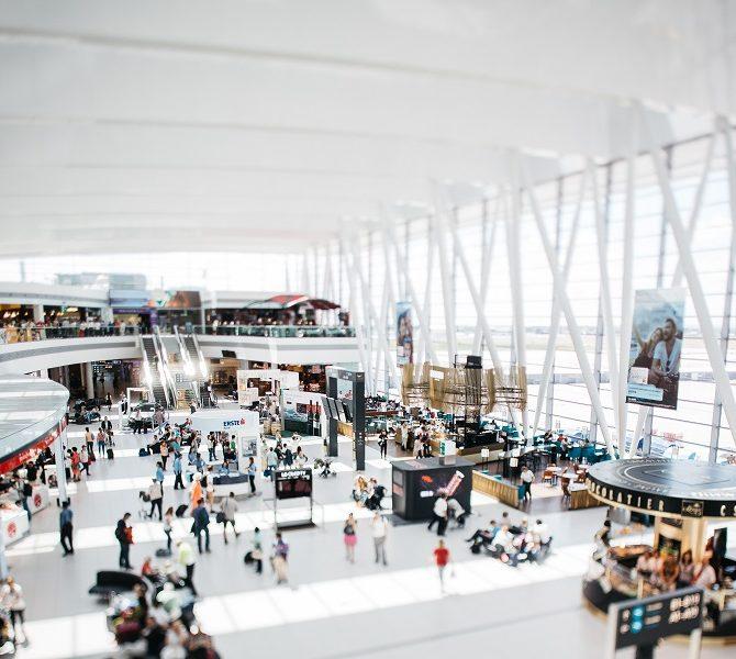 L'Aeroporto di Budapest rinnova il contratto con Interchange per 5 anni.