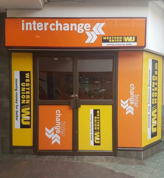 Third Interchange branch opens in Johannesburg, Republic of South Africa