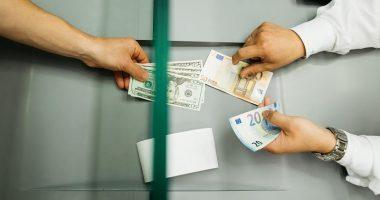 Servicios de intercambio de divisas