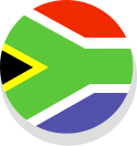 El Banco de Reserva de Sudáfrica ha designado al RSA de Interchange como un Distribuidor Autorizado para el cambio de divisas con Categoría DOS de Autoridad limitada (ADLA)