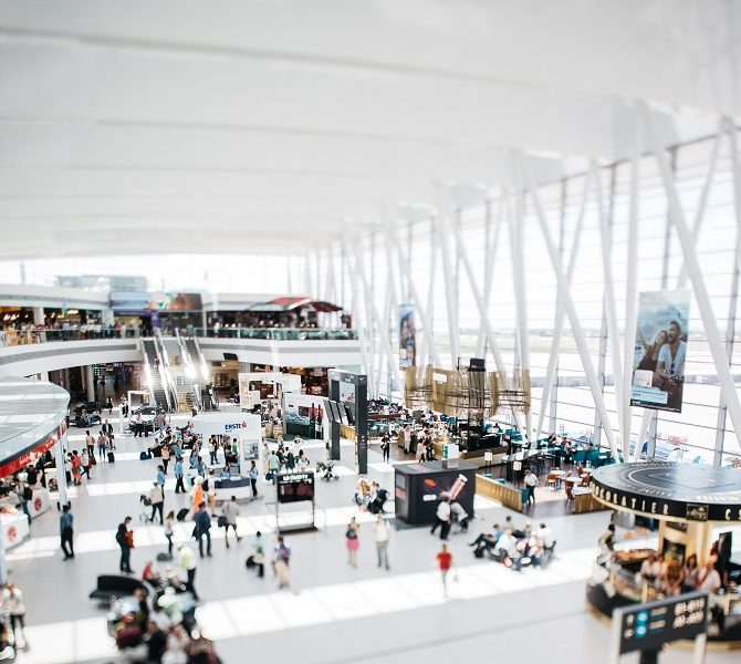 El Aeropuerto de Budapest e Interchange acuerdan una renovación del contrato de cinco años