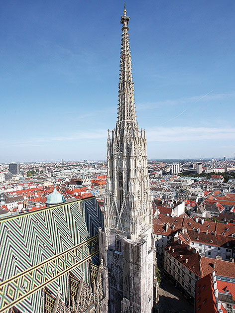 Interchange has renewed the lease of its prime city centre branch in Vienna